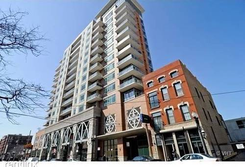 230 W Division Unit 502, Chicago, IL 60610 Old Town