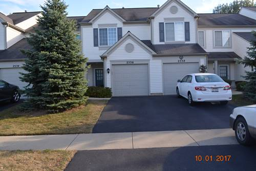 2536 Carrolwood, Naperville, IL 60540