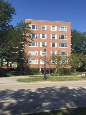 550 Sheridan Unit 1K, Evanston, IL 60202