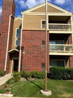 107 Glengarry Unit 304, Bloomingdale, IL 60108