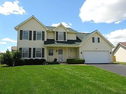 1113 Shorewood, Shorewood, IL 60404