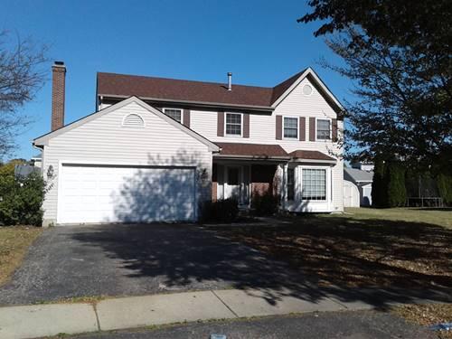 3975 Ludington, Hanover Park, IL 60133
