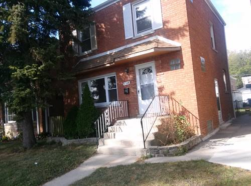 6534 N Troy, Chicago, IL 60645