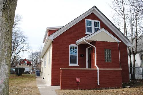 1126 Mcalister, North Chicago, IL 60064