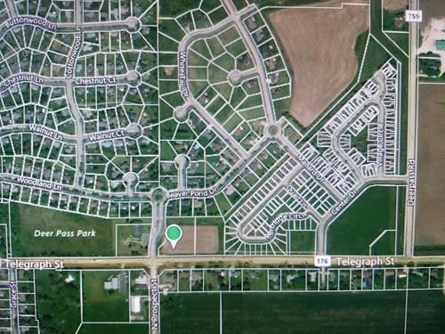 Lot A Ne Corner Rte 176 & Prospe, Marengo, IL 60152