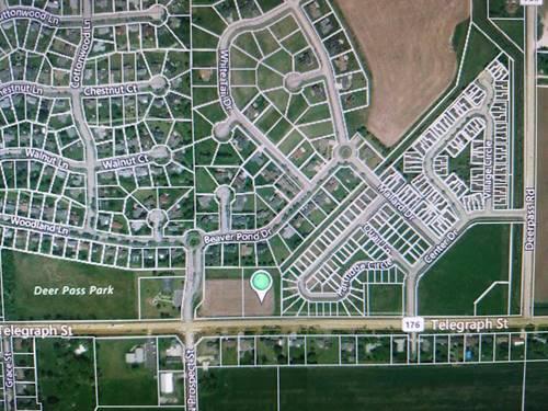 Lot B Ne Corner Route 176 & Pros, Marengo, IL 60152