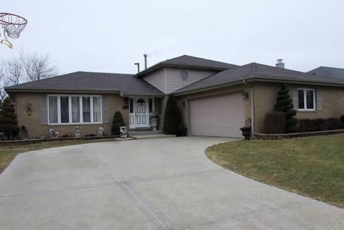 5456 Christopher, Oak Forest, IL 60452