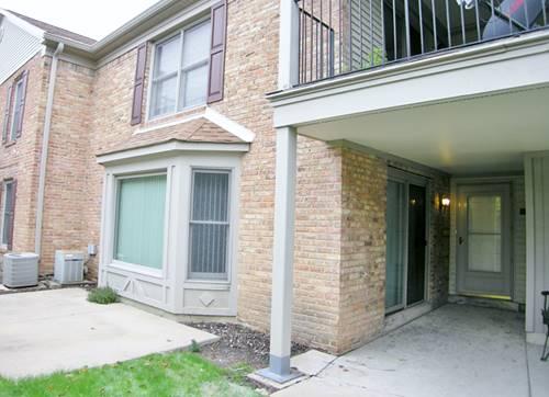 1785 Sussex Walk Unit D, Hoffman Estates, IL 60169
