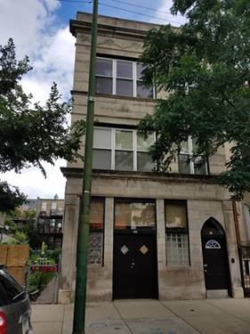 1341 N Western Unit 3RD-TOP, Chicago, IL 60622 Wicker Park
