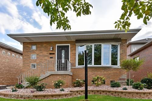 5609 S Oak Park, Chicago, IL 60638