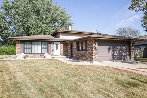 644 Cedar, Bartlett, IL 60103