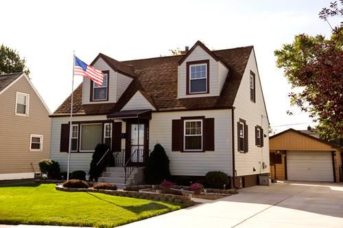 5413 Avery, Oak Lawn, IL 60453
