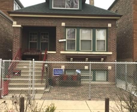 3043 S Millard, Chicago, IL 60623