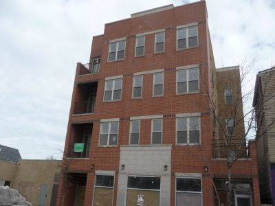3559 N Milwaukee Unit 4B, Chicago, IL 60641