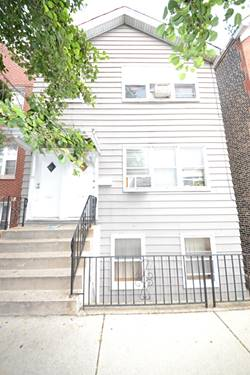 2957 S Loomis, Chicago, IL 60608
