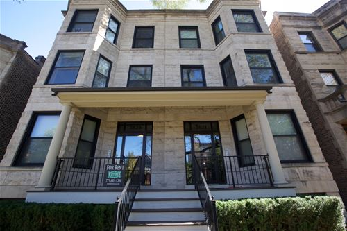 3823 N Lakewood Unit 2, Chicago, IL 60613 Lakeview