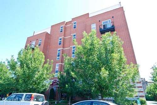 949 N Willard Unit 405, Chicago, IL 60642
