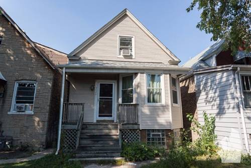 3522 W Melrose, Chicago, IL 60618