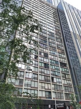 230 E Ontario Unit 701, Chicago, IL 60611 Streeterville
