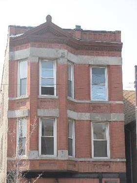 1532 N Western Unit 3F, Chicago, IL 60622
