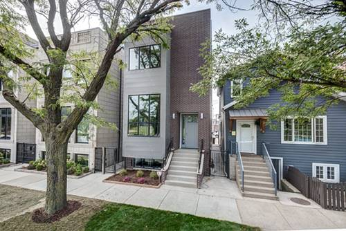 634 N Rockwell, Chicago, IL 60612