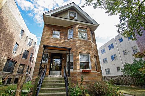 4939 N Winthrop, Chicago, IL 60640 Uptown