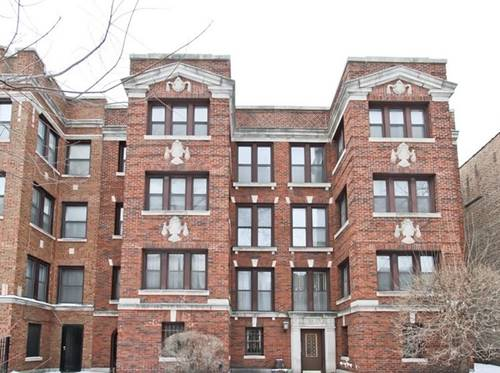 6832 S Paxton Unit 3B, Chicago, IL 60649