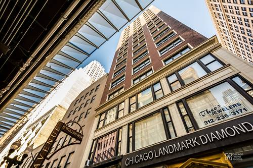 5 N Wabash Unit 702, Chicago, IL 60602 Loop