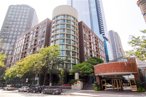 440 N Mcclurg Unit 906, Chicago, IL 60611 Streeterville