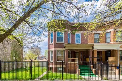 7144 S Rhodes, Chicago, IL 60619