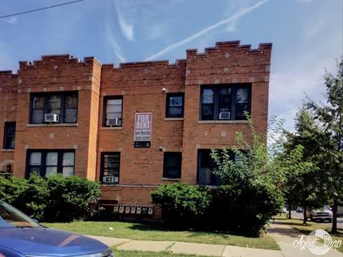 6455 S Richmond Unit 2C, Chicago, IL 60629