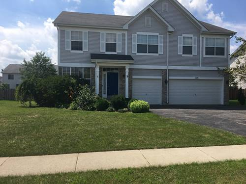 579 W Caldwell, Round Lake, IL 60073