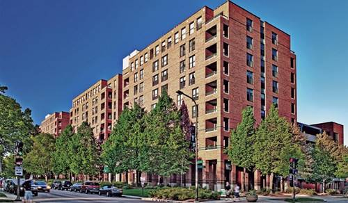 1715 Chicago Unit 217N, Evanston, IL 60201