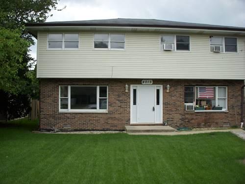 4015 W Lillian, Mchenry, IL 60050