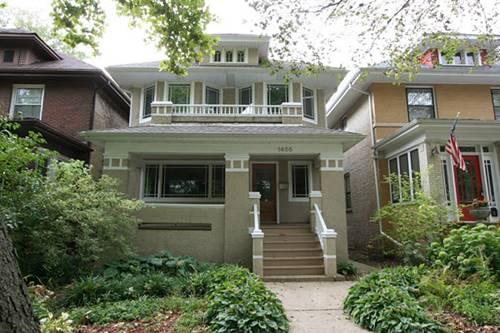 1455 W Norwood, Chicago, IL 60660 Edgewater