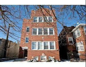 4416 N Albany Unit 2R, Chicago, IL 60625 Ravenswood