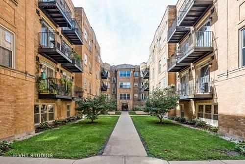 1637 W Farwell Unit 3, Chicago, IL 60626