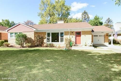 814 S Evergreen, Arlington Heights, IL 60005