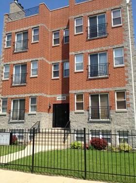 4433 S Calumet Unit 2S, Chicago, IL 60653