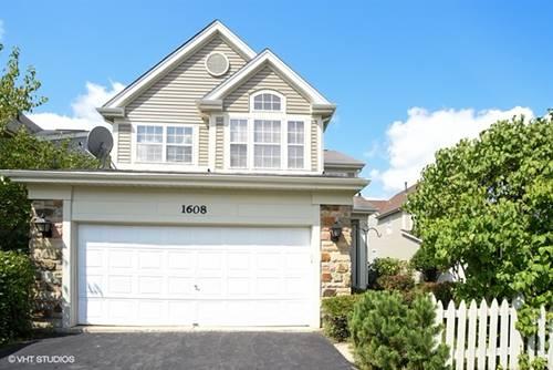 1608 Newgate, Gurnee, IL 60031