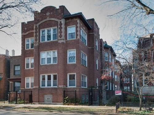 4840 N Magnolia Unit 3B, Chicago, IL 60640