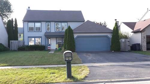 110 Misty Hill, Hainesville, IL 60030