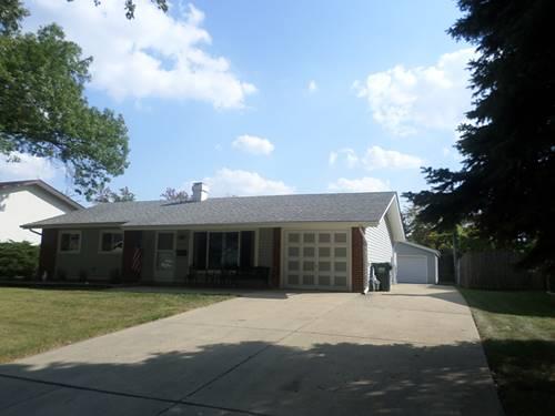 585 Amherst, Hoffman Estates, IL 60169