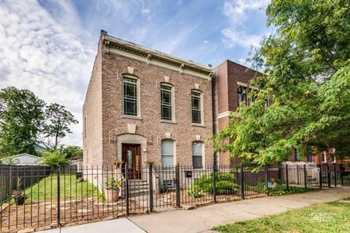 2335 W Maypole, Chicago, IL 60612