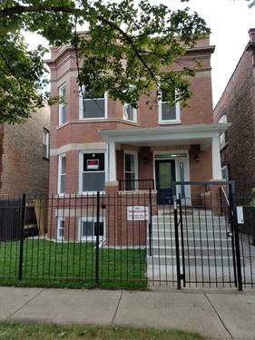 1531 E 71st Unit GARDEN, Chicago, IL 60619