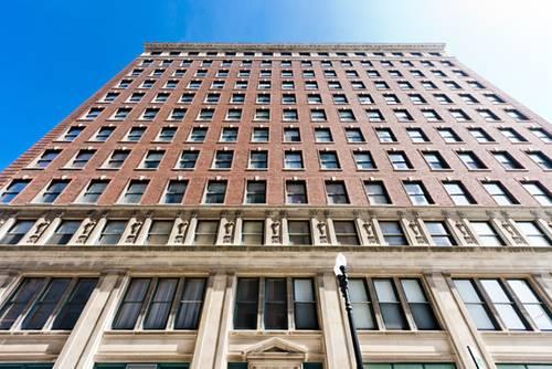 888 S Michigan Unit 602, Chicago, IL 60605