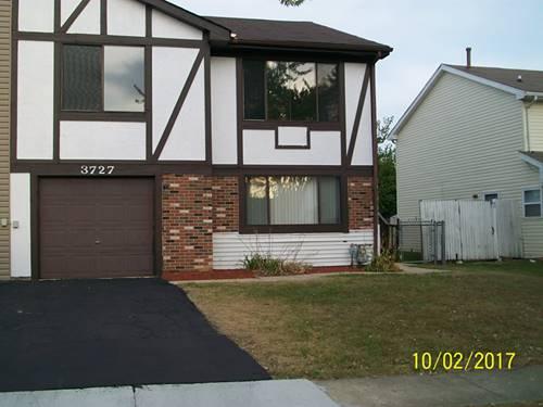 3727 E Merrimac, Hanover Park, IL 60133