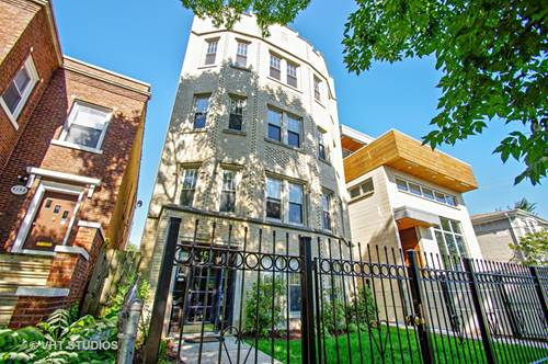 5140 N Albany Unit 3, Chicago, IL 60625 Ravenswood