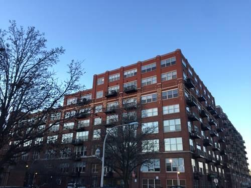 1500 W Monroe Unit 212, Chicago, IL 60607
