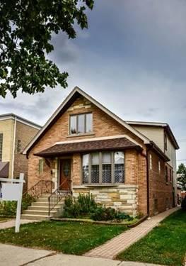 5651 N Menard, Chicago, IL 60646